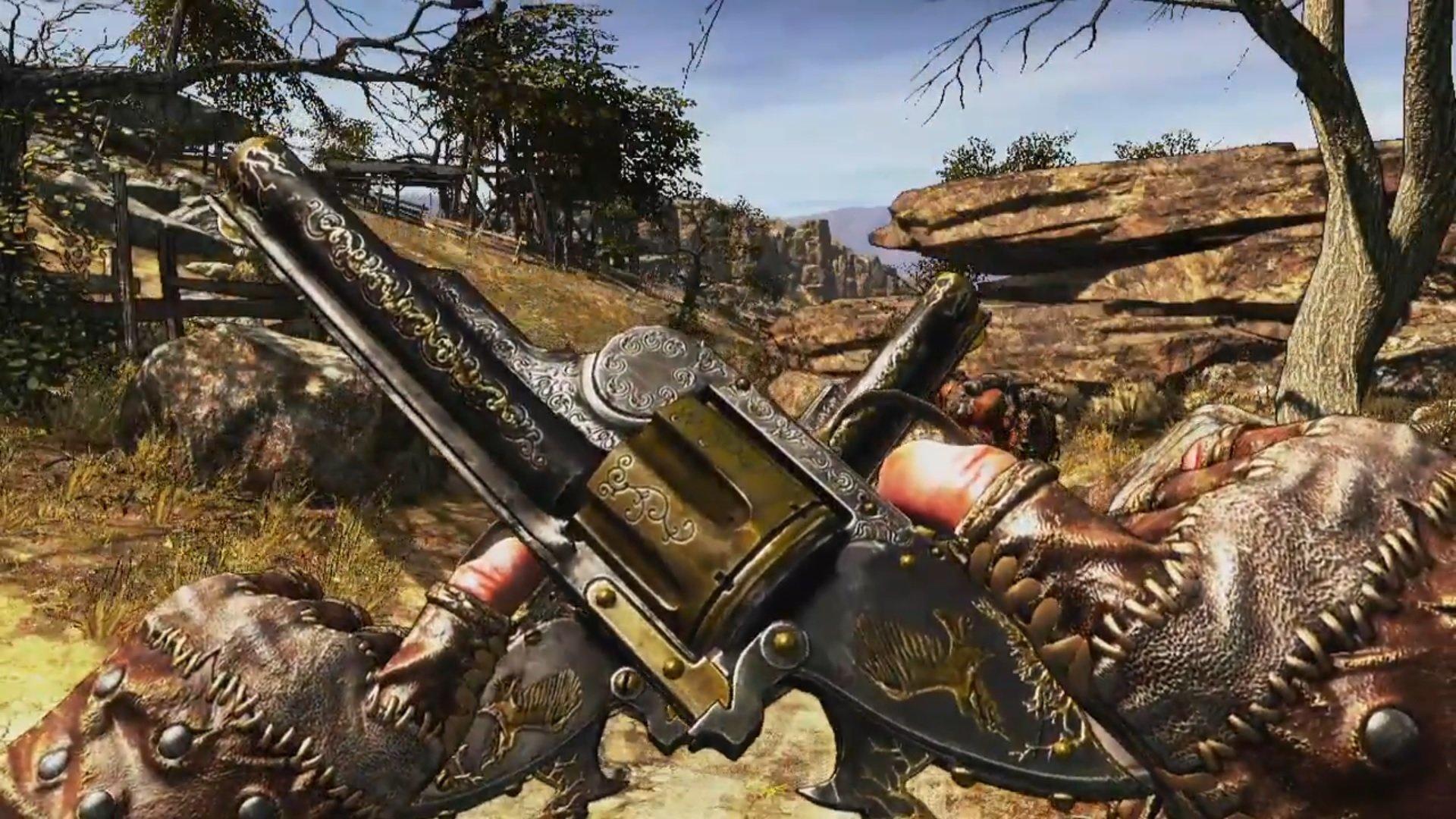 Call-of-Juarez-Gunslinger-Launch-trailer