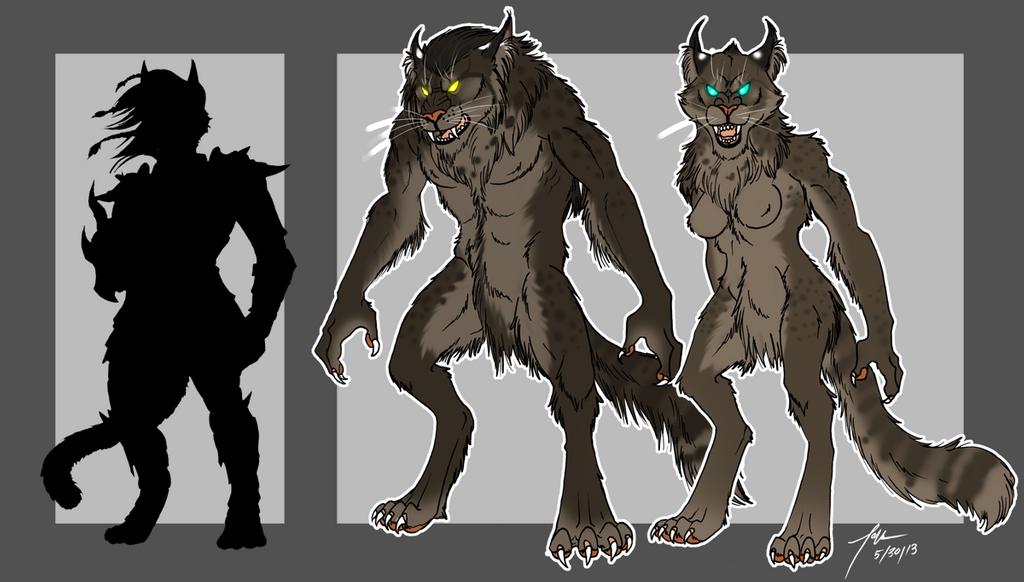 physicalities_of_werewolves_the_khajiit_