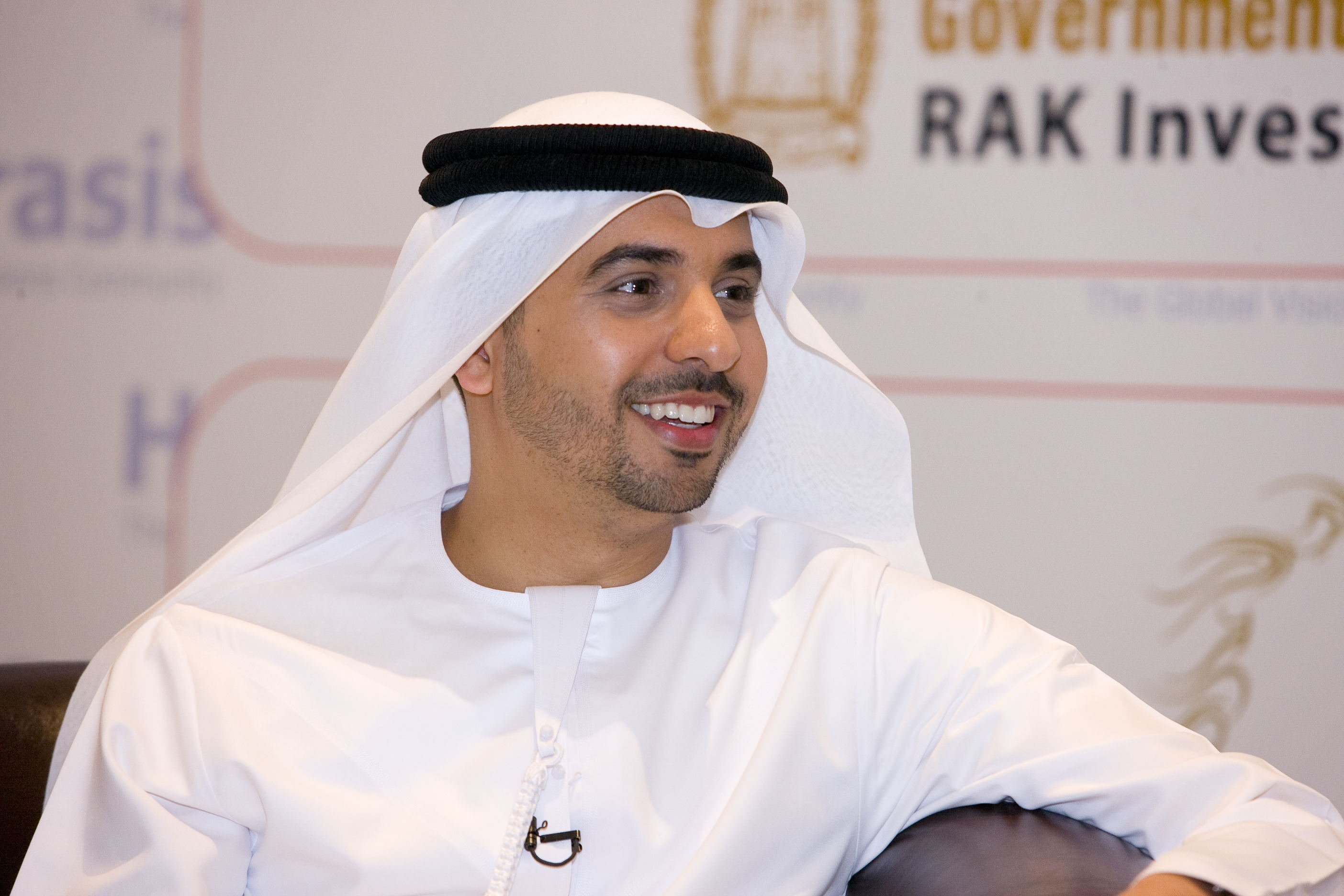 Ahmed_Bukhatir,_UAE_Special_Envoy_of_Pea