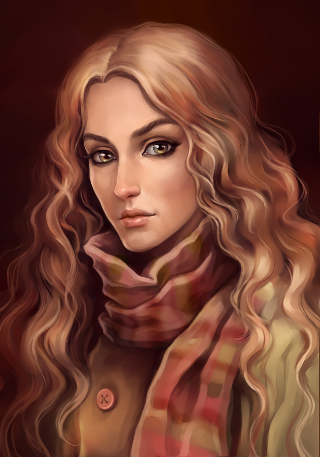 the_girl_in_a_coat_by_sharandula-d3d1zc6