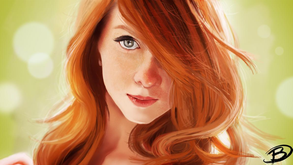 painting___fire_girl_by_zaziky-d5eg94s.j