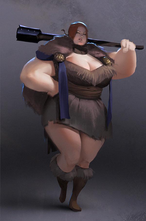 wip___viking_character_by_izaskun-d714dm