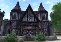 Дом для игрока в Чейдинале