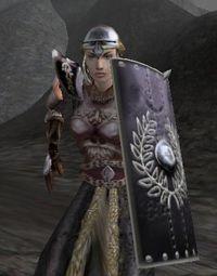 Имперская легионерка