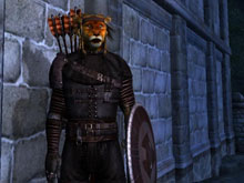 Ассасин Темного Братства