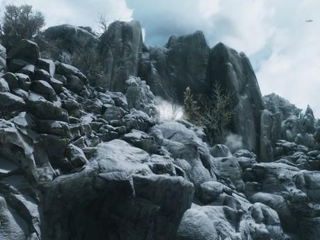 Andoran: Prologue. Скриншот игрового мира