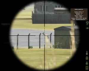 DayZ. Скриншот из игры #1