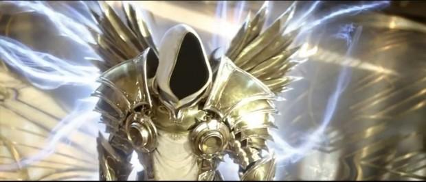 Скачать мод на скайрим броня ангела