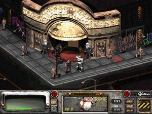 Fallout 2. Скриншот из игры #3