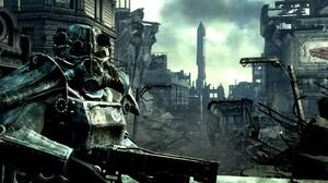 Fallout 3. Скриншот из игры #1