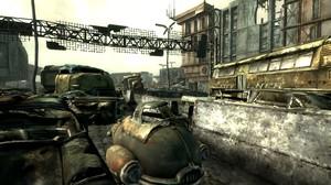 Fallout 3. Скриншот из игры #2
