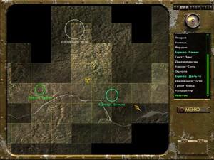 Fallout Tactics: Brotherhood of Steel. Скриншот из игры #2