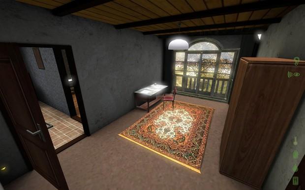 DayZ Interior 1