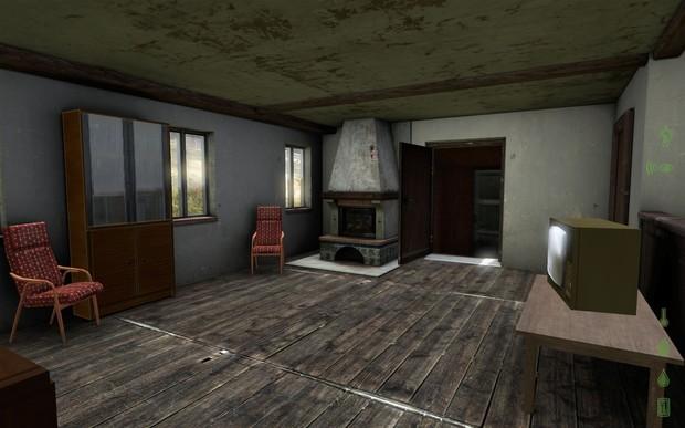 DayZ interior 2