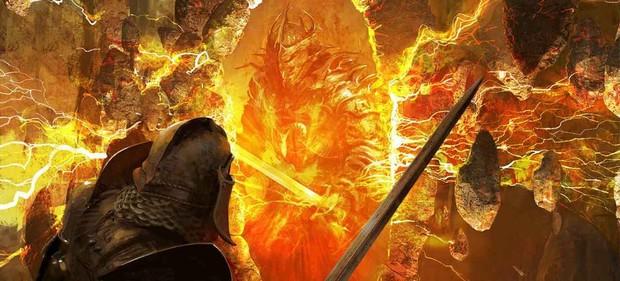 FRPG - The Elder Scrolls