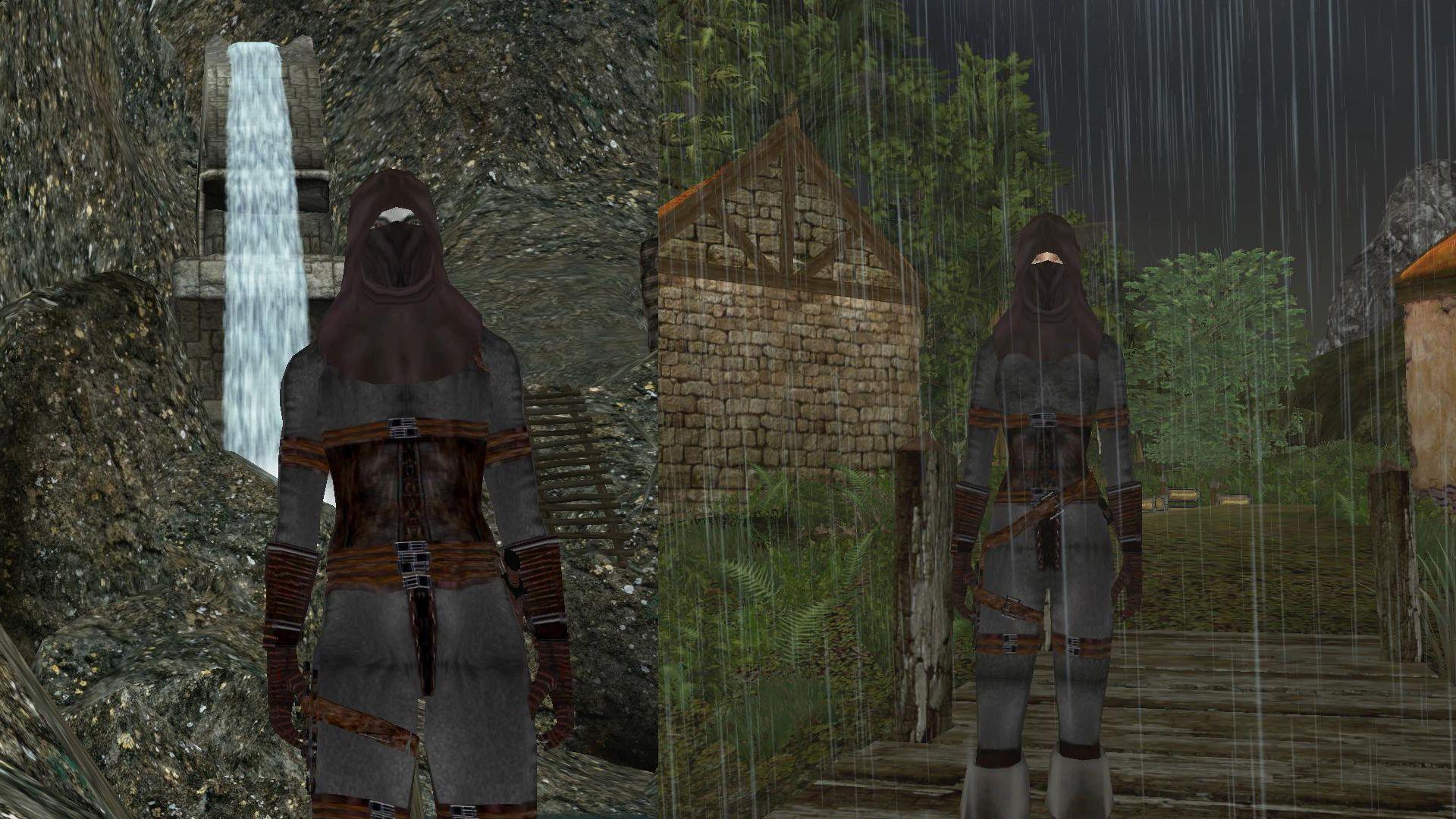 Morrowind mod xxx hentia movies
