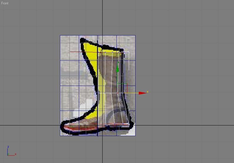 Как смоделировать обувь? | poiskobuvi.ru - первый CG форум в рунете