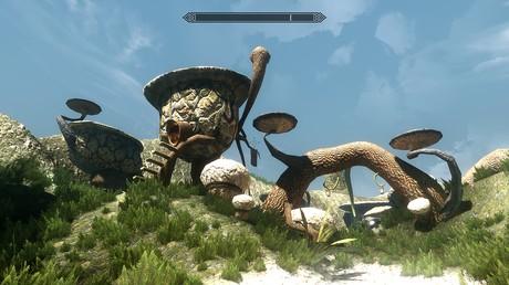 SkyWind. Скриншот игрового мира #1