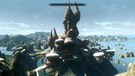 SkyWind. Скриншот игрового мира #2