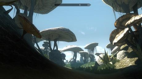 SkyWind. Скриншот игрового мира #3