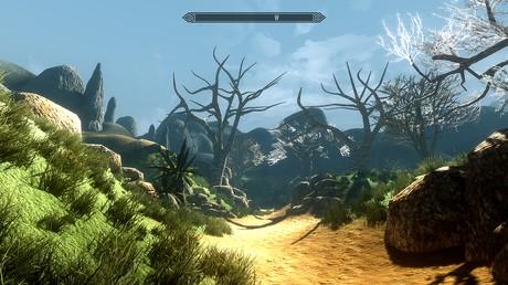 SkyWind. Скриншот игрового мира #4