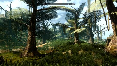 SkyWind. Скриншот игрового мира #8