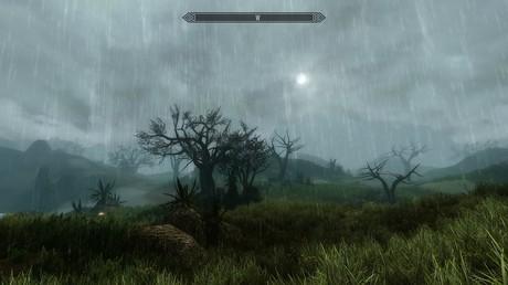 SkyWind. Скриншот игрового мира #10