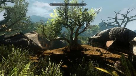 SkyWind. Скриншот игрового мира #9