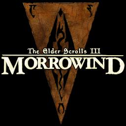 TES III: Morrowind - Logo