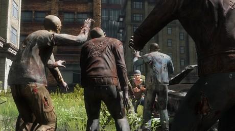 WAR Z. Скриншот из игры #1