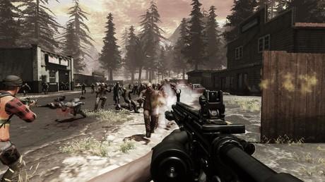 WAR Z. Скриншот из игры #4