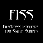 FileAccess Interface for Skyrim Script - FISS
