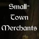 Торговцы небольших поселений