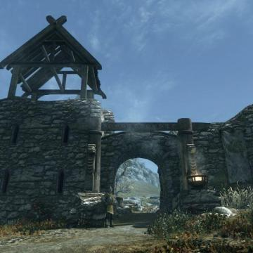 Skyrim Realism Locations Pack