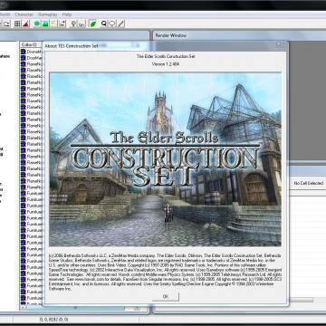 tes construction set 1.2.404