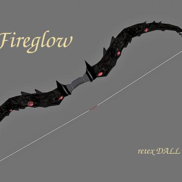 Dalls Fireglow Weapons