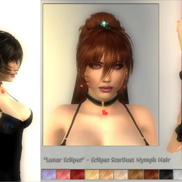 Apachii Wigs for Males and Females