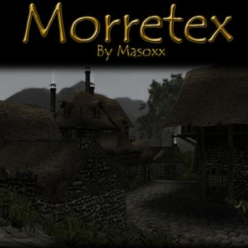 Morretex, part 8 - Houses