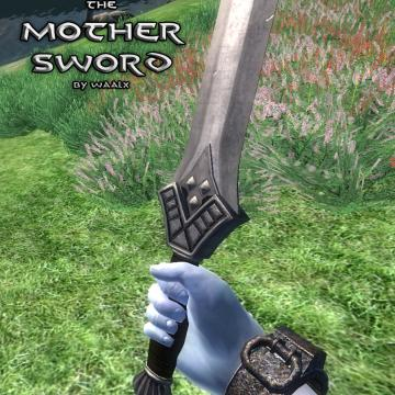 The Mother Sword