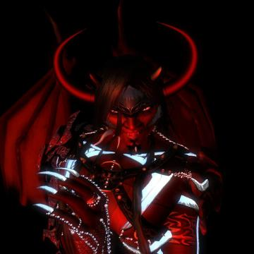 CM Partners: Demon Azazel