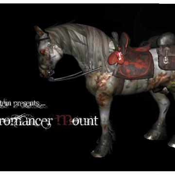 Necromancer Mount