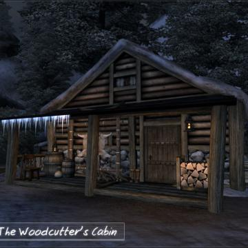 The Woodcutter's Cabin