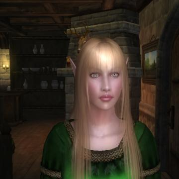 Elves of Lineage II