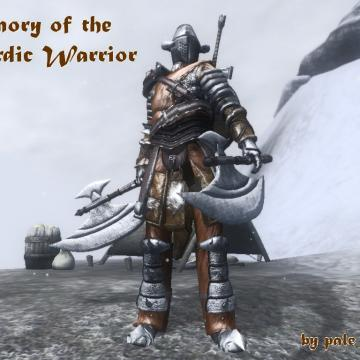 Armory of the Nordic Warrior