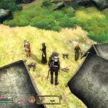 Oscuro's Oblivion Overhaul — скриншоты — TESALL RU