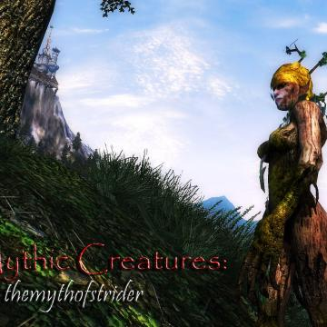 Mythic Creatures