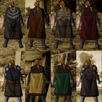 Hemingweys Capes