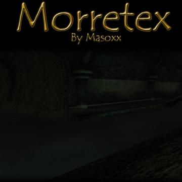 Morretex, part 1 - Sewers