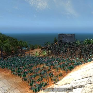 Elsweyr Plantations and co