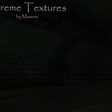 Extreme Textures - Sewers